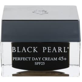 Sea of Spa Black Pearl crema de zi hidratanta 45+ SPF 25  50 ml