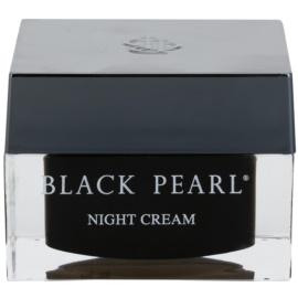 Sea of Spa Black Pearl przeciwzmarszczkowy krem na noc do wszystkich rodzajów skóry  50 ml