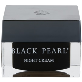 Sea of Spa Black Pearl éjszakai ránctalanító krém minden bőrtípusra  50 ml