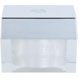 Sea of Spa Black Pearl noční bělicí krém proti pigmentovým skvrnám  50 ml