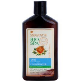 Sea of Spa Bio Spa Conditioner Für normales bis trockenes Haar  400 ml