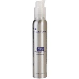 Sea of Spa Essential Dead Sea Treatment bálsamo after shave para pele sensível  125 ml