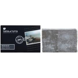 Sea of Spa Essential Dead Sea Treatment твърд сапун с черна кал  200 гр.