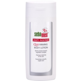 Sebamed Anti-Ageing festigende Körpermilch Q10  200 ml