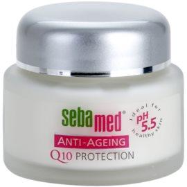 Sebamed Anti-Ageing creme antirrugas Q10  50 ml