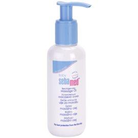 Sebamed Baby Care zklidňující masážní olej  150 ml