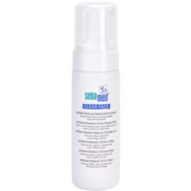 Sebamed Clear Face espuma limpiadora antibacteriana  150 ml