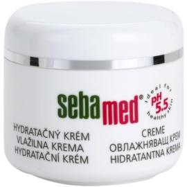 Sebamed Face Care crema facial hidratante  75 ml
