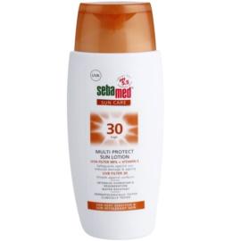 Sebamed Sun Care opalovací mléko SPF 30  150 ml