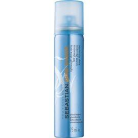 Sebastian Professional Shine Shaker spray do nabłyszczania i zmiękczania włosów  75 ml