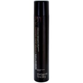 Sebastian Professional Form lak na vlasy pro snadné rozčesání vlasů  300 g