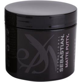 Sebastian Professional Form jemná pudrová pasta pro matný vzhled  75 g