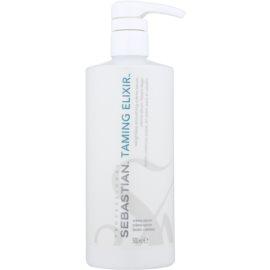 Sebastian Professional Taming Elixir wygładzające i nawilżające serum do włosów  500 ml