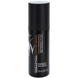 Sebastian Professional Texture Maker spray de acabado mate  150 ml