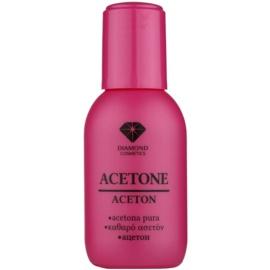 Semilac Paris Liquids čistý aceton k odstranění gelových laků  50 ml