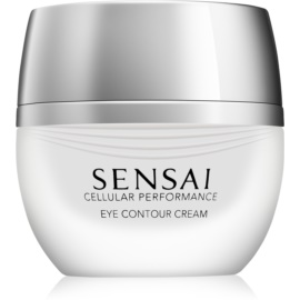 Sensai Cellular Performance Standard szemránckrém  15 ml