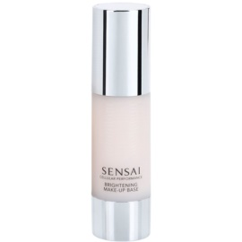 Sensai Cellular Performance Foundations rozjasňující podkladová báze pod make-up  30 ml