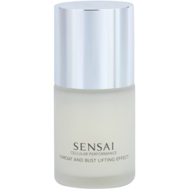 Sensai Cellular Performance Standard serum na szyję i dekolt  100 ml