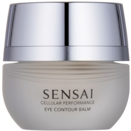 Sensai Cellular Performance Standard zpevňující oční balzám  15 ml