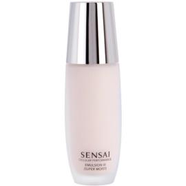 Sensai Cellular Performance Standard emulsja przeciwzmarszczkowa do skóry suchej i bardzo suchej  100 ml
