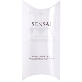 Sensai Cellular Performance Standard Tuch zur Maskenvorbereitung  15 St.