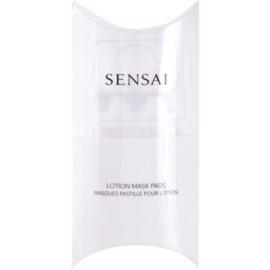 Sensai Cellular Performance Standard Textil-Strumpfmaske mit feuchtigkeitsspendender Wirkung  15 St.
