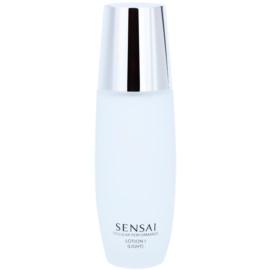Sensai Cellular Performance Standard hidratáló tonik kombinált és zsíros bőrre  125 ml