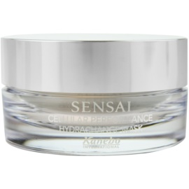 Sensai Cellular Performance Hydrating vlažilna maska za obraz  75 ml