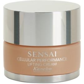 Sensai Cellular Performance Lifting denní liftingový a zpevňující krém  40 ml
