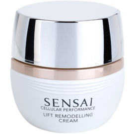 Sensai Cellular Performance Lifting crema remodeladora de día con efecto lifting  40 ml