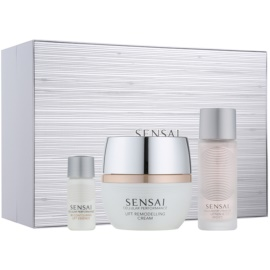 Sensai Cellular Performance Lifting Kosmetik-Set  I.