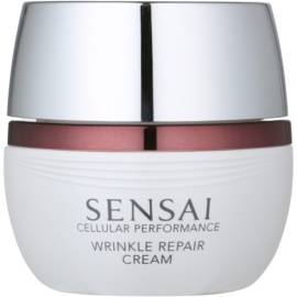 Sensai Cellular Performance Wrinkle Repair krema za obraz proti gubam  40 ml