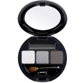 Sensai Eye Shadow Palette paleta senčil za oči odtenek ES 14 Shira Kasane  4,5 g