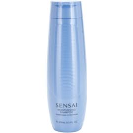 Sensai Hair Care šampon s hydratačním účinkem  250 ml