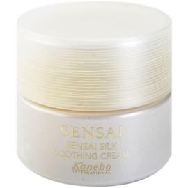 Sensai Sensai Silk die beruhigende Creme  40 ml