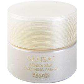 Sensai Sensai Silk zklidňující krém  40 ml