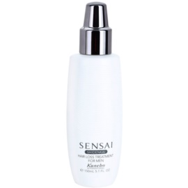 Sensai Shidenkai sérum anticaída del cabello para hombre  150 ml