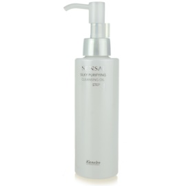 Sensai Silky Purifying Step One óleo de limpeza   150 ml