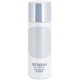 Sensai Silky Purifying Extra Care peeling do twarzy do wszystkich rodzajów skóry  40 g