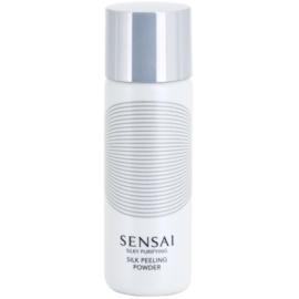 Sensai Silky Purifying Extra Care exfoliante facial  para todo tipo de pieles  40 g