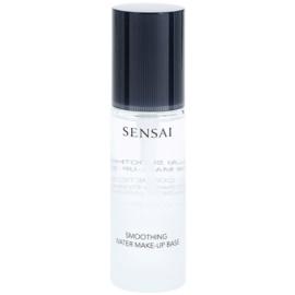 Sensai Smoothing Water Make-up Base podkladová báze pod make-up voděodolná  30 ml