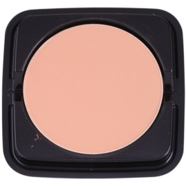 Sensai Total Finish pó conpacto - recarga SPF 15 tom TF 204 Almond Beige  12 g