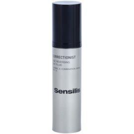 Sensilis Correctionist ránctalanító fluid SPF 15  50 ml