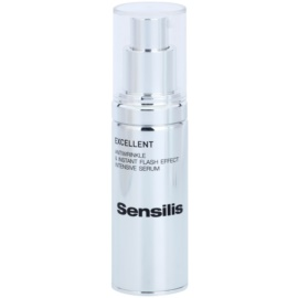 Sensilis Excellent intenzivní sérum proti vráskám  30 ml