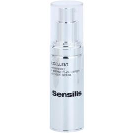Sensilis Excellent Intensiv-Serum gegen Falten  30 ml