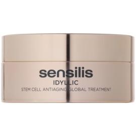 Sensilis Idyllic kompleksowa pielęgnacja przeciwzmarszczkowa skóry z komórek macierzystych  50 ml