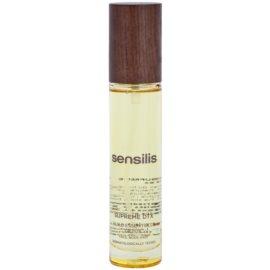 Sensilis Supreme DTX regeneráló olaj detoxikáló hatással arcra, testre és hajra  50 ml