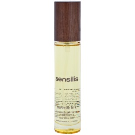 Sensilis Supreme DTX regenerierendes Öl mit Detox-Effekt für Gesicht, Körper und Haare  50 ml