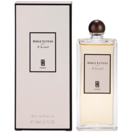 Serge Lutens A La Nuit Eau de Parfum for Women 50 ml