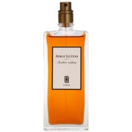 Serge Lutens Ambre Sultan parfémovaná voda tester pro ženy 50 ml